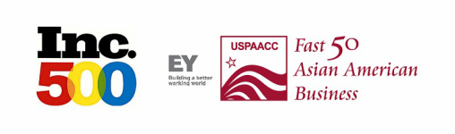 Inc 500 and E&Y USPAACC Awards